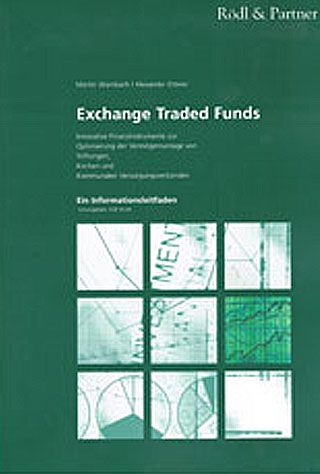 Fachbuch Exchange Traded Funds Informationsleitfaden