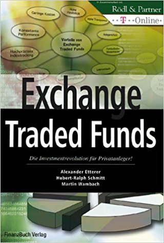 Fachbuch Exchange Traded Funds