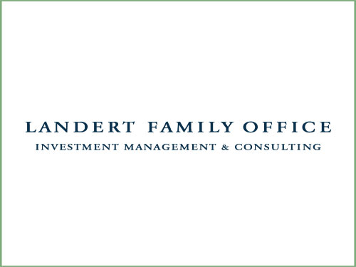 Landert Family Office Logo